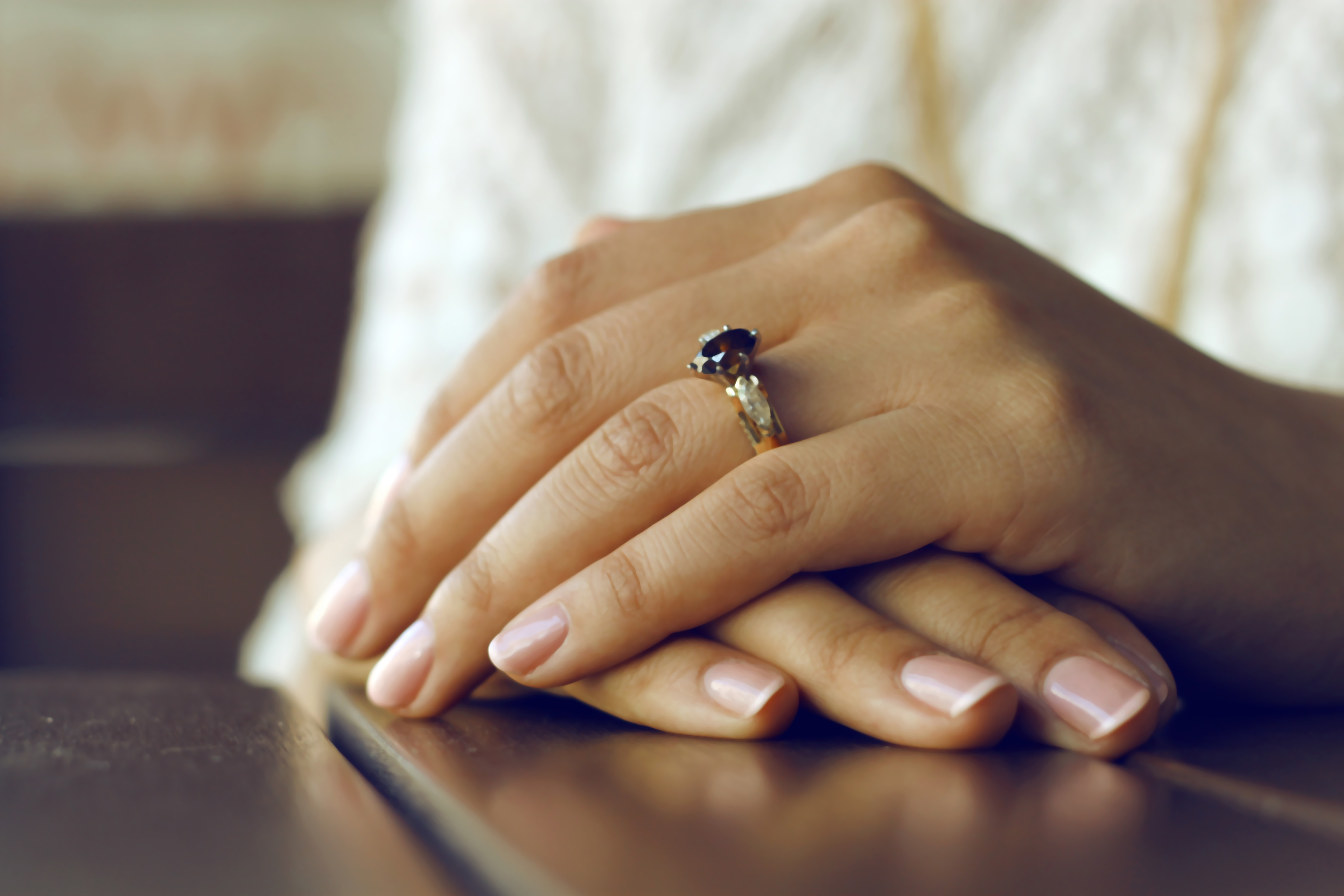 marriage promise