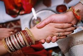 Marriage promises easily broken