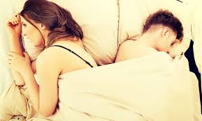 6 harm un-satisfaction of sex will do to your marriage or relationship