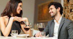 things to do on a first date or what to do on a first date