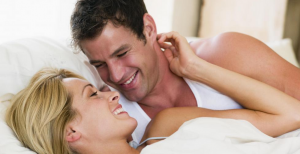 What Men Like in Bed or What Men Want in Bed