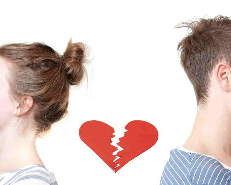 Photo of Things You Should Not Do When You Break Up With Your Partner