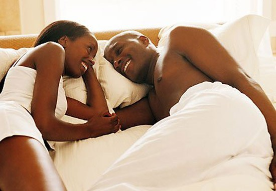Photo of 10 Things That Will Happen When You Have Sex With Your Partner Every Day
