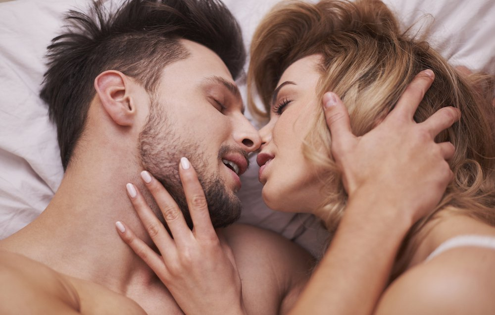 Photo of 6 Surprising Health Benefits Of Morning Sex That You Don't Know
