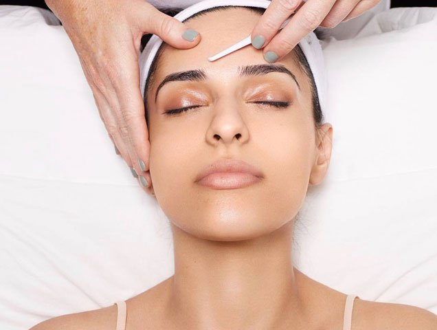 Photo of Dermaplaning – A professional approach