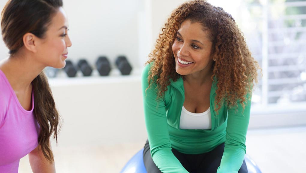 Photo of Easy approaches to Be a healthy woman