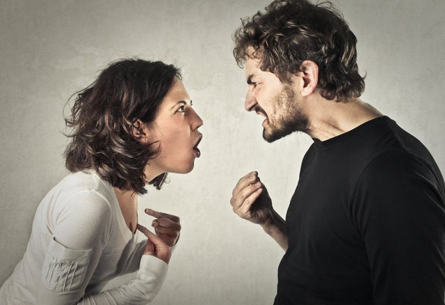 Common Fight couples Have during the 1st year Of Marriage
