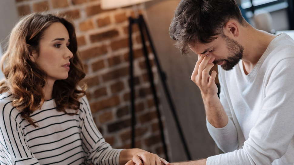 Photo of How To Respond Maturely When Your Spouse Is Breaks Up With You