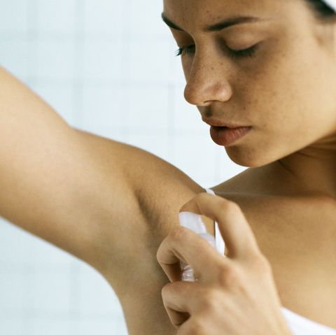 Photo of Remedies for your Armpits From Sweating Excessively
