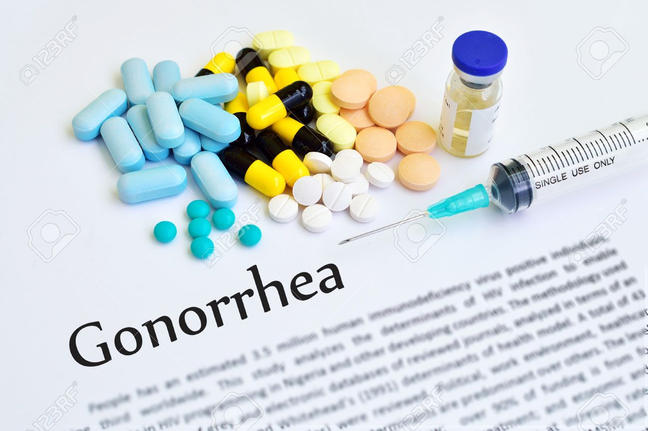 Photo of All you need to Know about Gonorrhea treatment Part 1