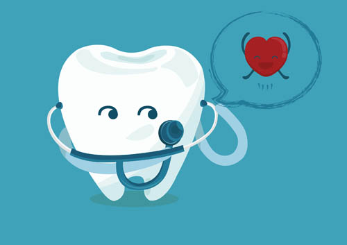 Photo of Benefits of oral health part 2
