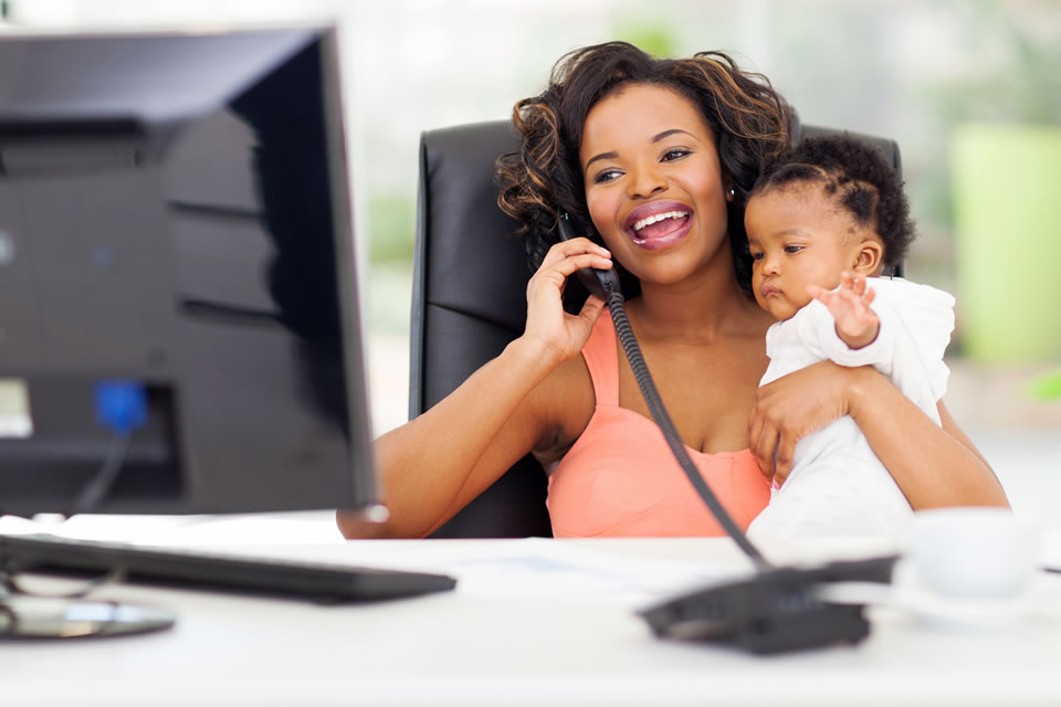 Photo of A way to work and nevertheless be a great mum