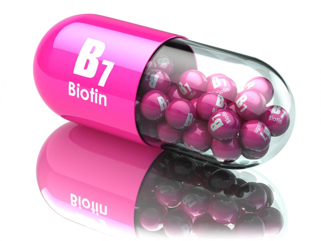 Photo of Facts every woman needs to know about Biotin Usage