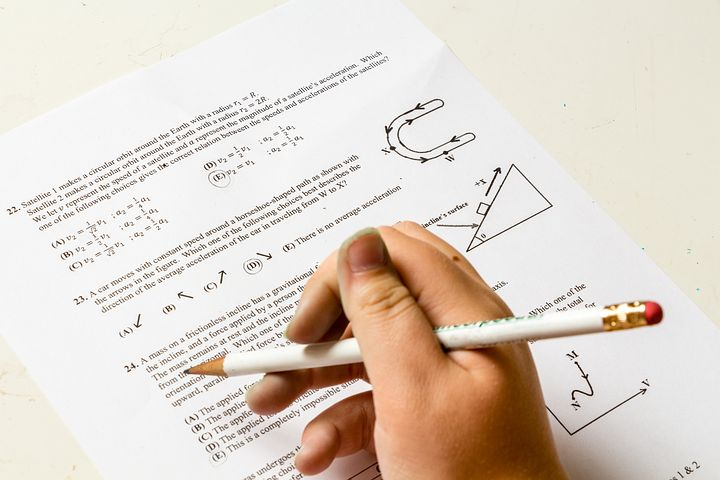Photo of How To Pass A Test Without Reading