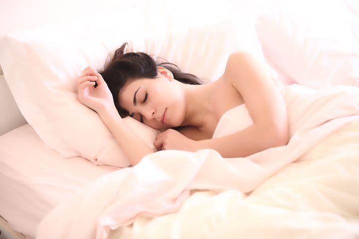 Photo of Best Sleeping Position
