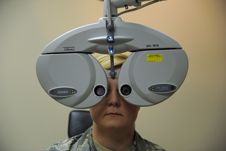Photo of Reasons for eye surgery