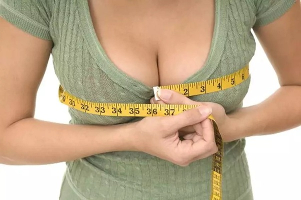 Photo of Tips On How To Increase Your Breast Size Naturally and Look More Sexy