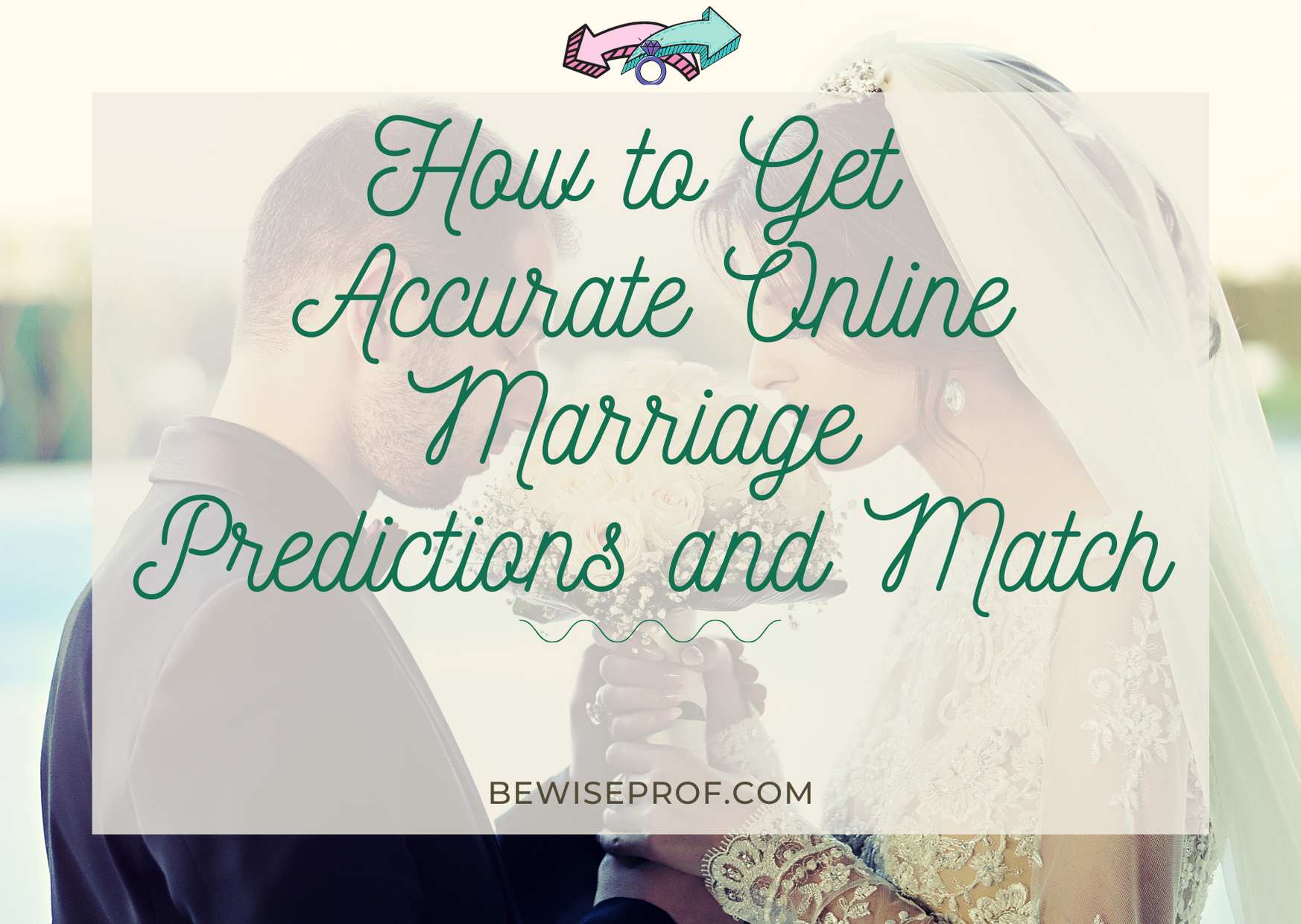 Photo of How to Get Accurate Online Marriage Predictions and Match Kundali