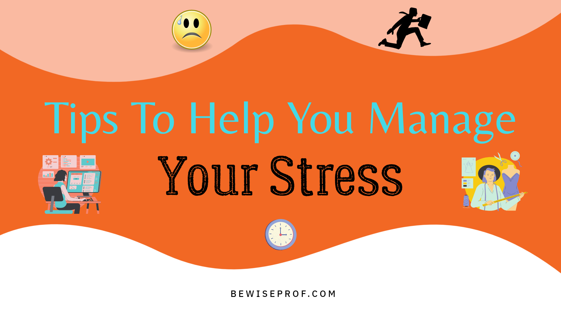 Photo of Tips To Help You Manage Your Stress