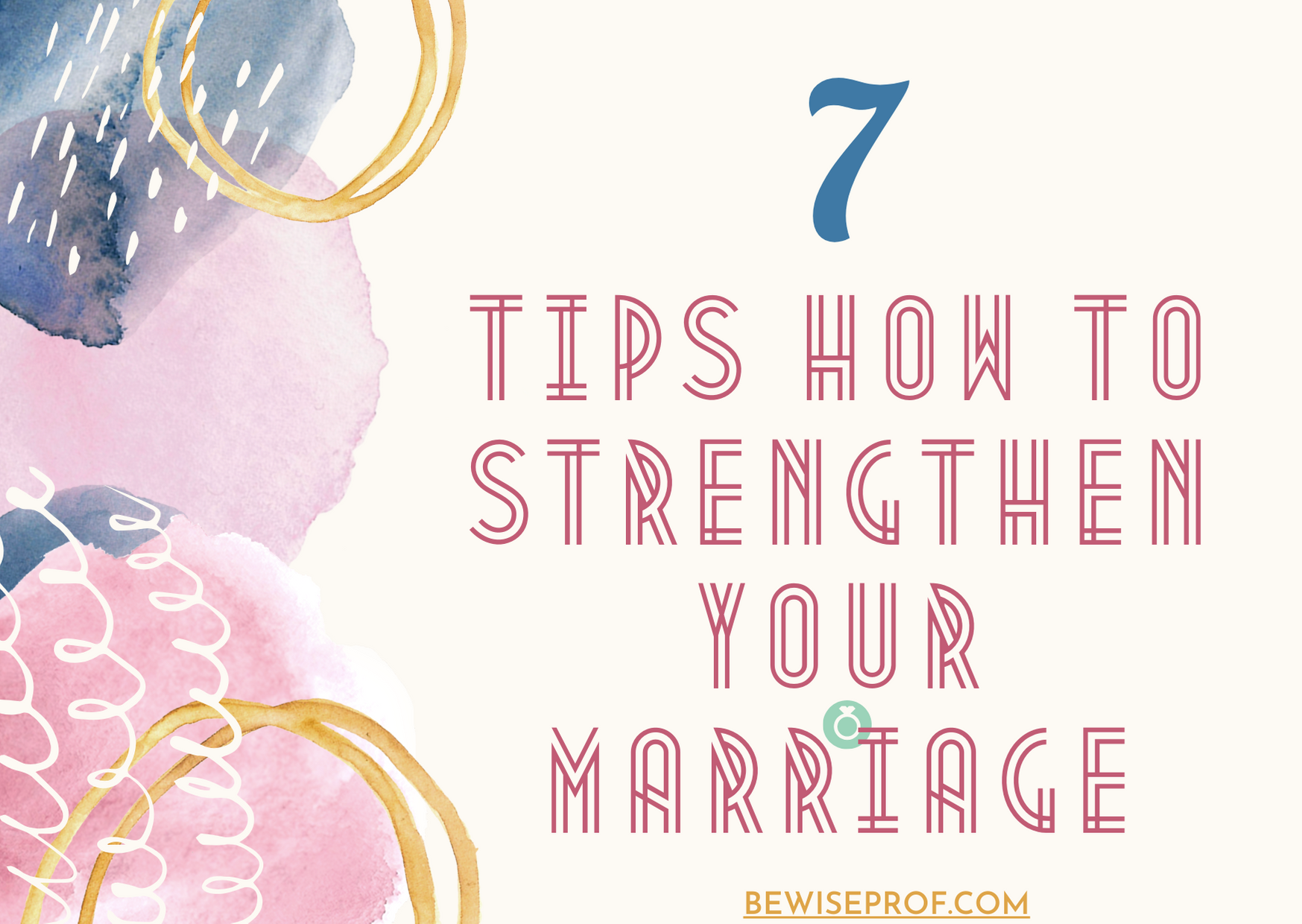 Photo of 7 Tips How to Strengthen Your Marriage