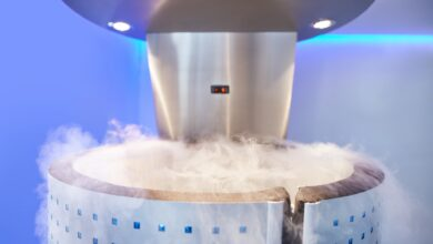 Photo of Cryotherapy 101: How Often Should You Do Cryotherapy?