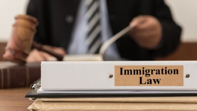 Photo of Good Immigration Lawyers: 10 Key Reasons to Hire an Immigration Lawyer