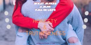 Honesty and truthfulness