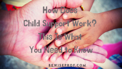 Photo of How Does Child Support Work? This Is What You Need to Know