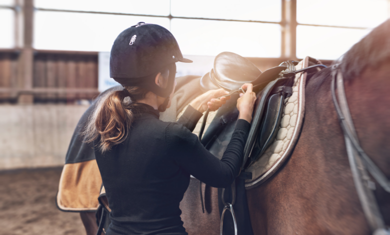7 Reasons Horseback Riding is Good for Your Health