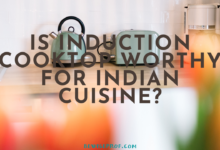Photo of Is Induction Cooktop worthy for Indian Cuisine?