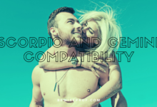 Photo of Scorpio and Gemini compatibility